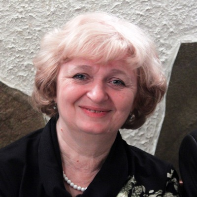 Ольга Зинченко, 11 августа 1953, Краматорск, id25036838
