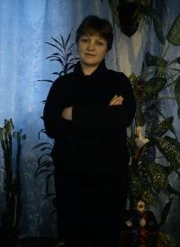 Нурия Кашапова, 29 января 1976, Тюмень, id106385594