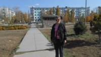 Вера Габдулхаевабородина, 1 февраля , Нарьян-Мар, id185079021