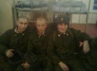 Сергей Шнайдмиллер, 12 января 1993, Орел, id34077484