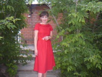 Света Мельченкова, 9 января , Москва, id67023634