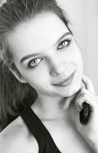 Есения Чайковская, 18 марта 1996, Москва, id214671098