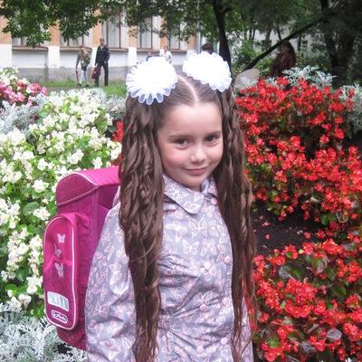 Настя Николаева, 30 апреля , Вологда, id225633432
