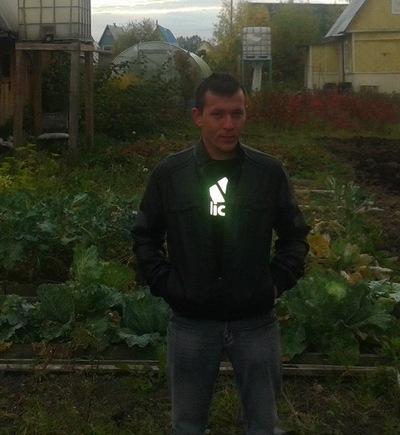 Николай Русинов, 8 февраля , Сыктывкар, id118573495