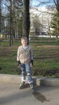 Лев Шуватов, 26 апреля 1996, Уфа, id110585551