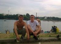 Антон Осипов, 29 июля 1989, Новосибирск, id133326744
