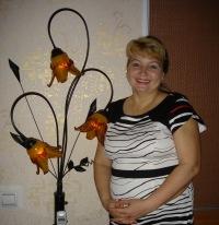 Светлана Гильманова, 24 января , Абакан, id165723525