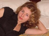 Анна Львова, 29 сентября 1975, Санкт-Петербург, id5094913