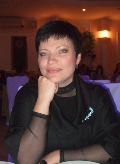 Галина Шелегеда, 10 сентября 1977, Луганск, id222257087