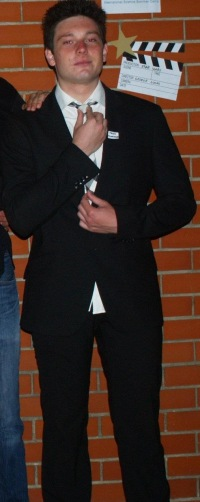 Манзон Алекс