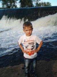 Евгений Корноухов, 23 октября , Нижнекамск, id138438892