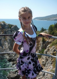 Полина Павленко, 15 августа , Овруч, id164529575
