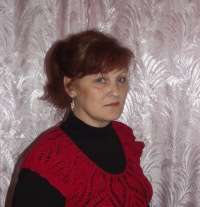 Вера Гредасова, 3 июня 1961, Москва, id174019332