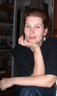 Ольга Парфенова, 24 марта , Екатеринбург, id182276548