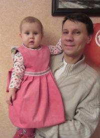 Олег Фурсов, 28 сентября 1984, Санкт-Петербург, id61111468