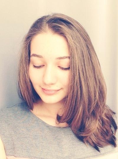 Tina Dzutseva, 6 августа 1997, Самара, id214893104