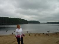 Татьяна Ермакова, 26 ноября 1998, Белицкое, id168675797