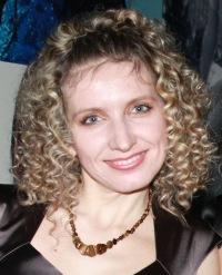 Светлана Бирзул, 12 января 1977, Николаев, id174531554