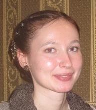 Катюша Смешнова, 7 декабря 1984, Москва, id24432643
