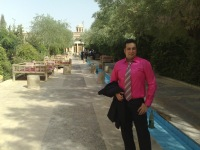 Hamid Rasekhinejad, 20 августа , Киев, id86586840