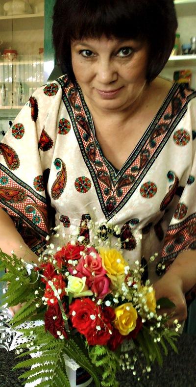 Резеда Сафиуллина, 3 октября 1991, Казань, id14854498