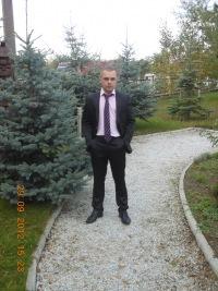 Иван Дашкевич, 20 января 1988, Бобруйск, id109502223