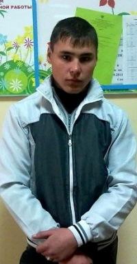 Николай Мирон, 4 апреля , Курганинск, id148410431