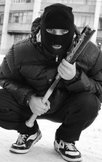 Виталик Бандурин, 5 сентября 1982, Новокузнецк, id160925825