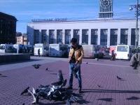 Джек Воробей, 24 января , Санкт-Петербург, id181673140