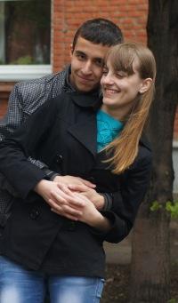 Евгений Галлямов, 17 июня 1991, Челябинск, id30066287