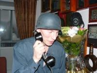 Павел Никитин, 15 апреля 1972, Кемерово, id41476698