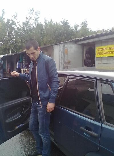 Руслан Абдулкеримов, 3 июля 1993, Москва, id174762154
