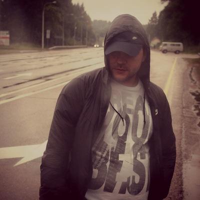 Алексей Ушаков, 24 августа , Санкт-Петербург, id32676250