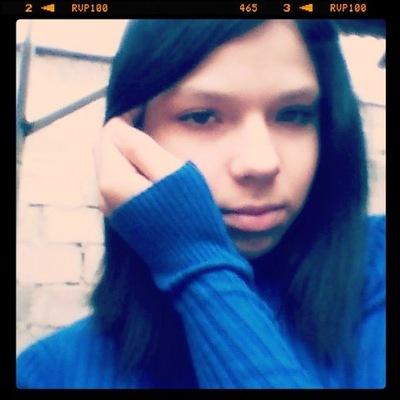 Ирина Обора, 3 июля 1994, Краснодар, id108560250