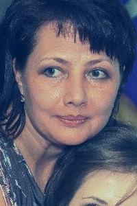 Галина Гаврилова, Москва, id9900316
