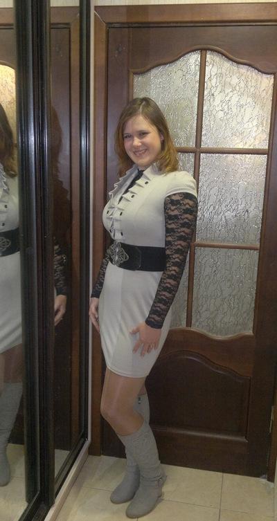 Марина Кліменкова, 7 марта 1990, Киев, id72368483