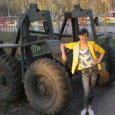 Камилочка Назарова, 14 апреля , Новосибирск, id154111666