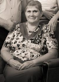 Галина Батина, 7 января 1955, Череповец, id193977765