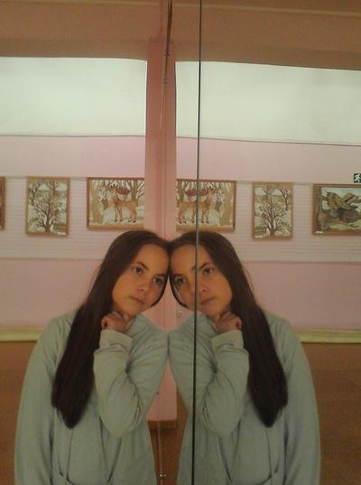 Яночка Галлерова, 1 сентября 1999, Самара, id138699838