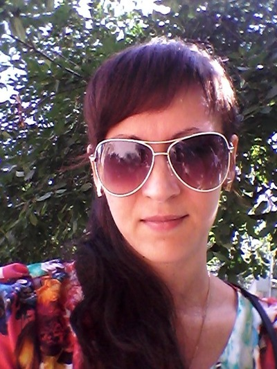 Вика Иванова, 13 ноября , Москва, id225192899