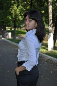 Катя Сафронова