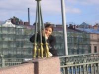 Кира Онегина, 20 июля , Санкт-Петербург, id162529095
