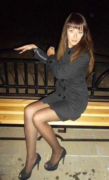 Частное фото девушек в вк