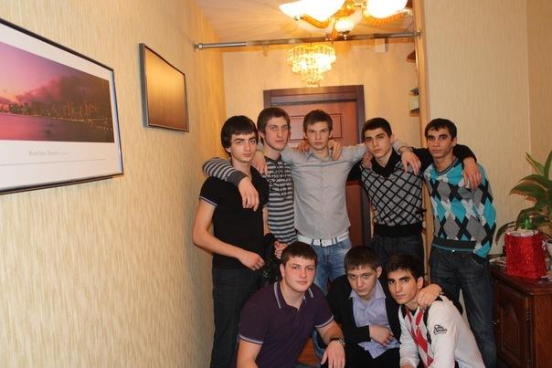 Мехман Ахмедов - фото №7