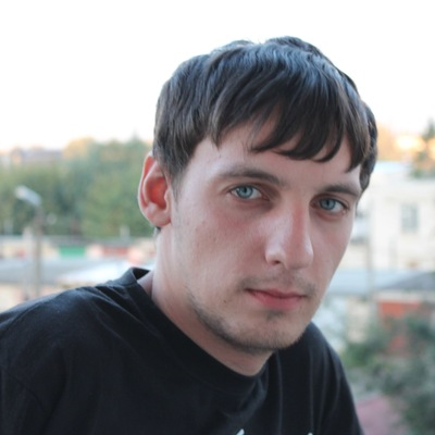 Николай Хворов, 24 мая 1991, Тамбов, id33932193