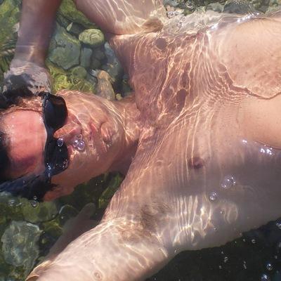 Roberto Murados, 3 августа 1971, Алдан, id223177319