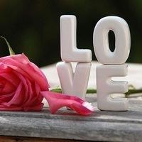 Ключ к сердцу или анатомия ЛЮБВИ ♡