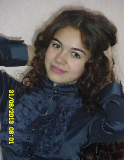 Мария Северин, 6 апреля , Нефтекамск, id162209830