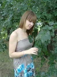 ирина мацук фото