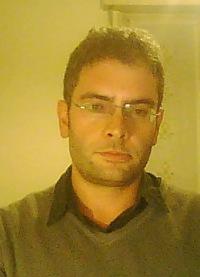 Cristiano Squarza, 5 октября 1979, Санкт-Петербург, id96819019